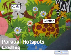 Parapal Hotspots 2014 Download page